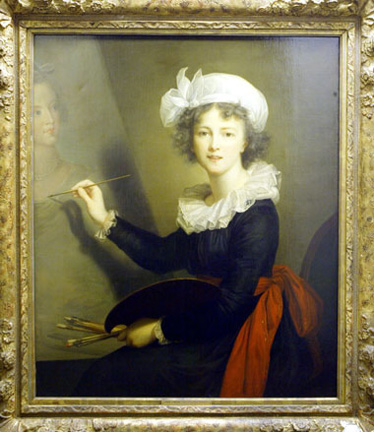 The Watford Vigee Le Brun